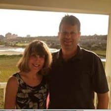 Cheryl & Jeffrey User Profile