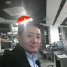 阿琪 felhasználói profilja