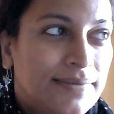 Sucharita User Profile