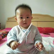 Profil utilisateur de 墨煜