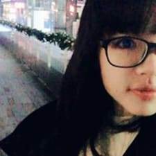 哲宁 User Profile