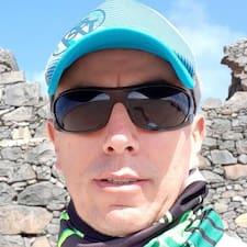 Profil korisnika Freddy Hernàn