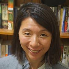 Diane Kullanıcı Profili