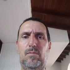 Mizare User Profile