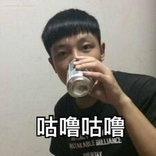 Profil utilisateur de 梓琪