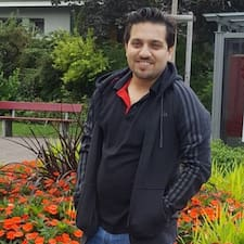 Waqas Ur Rehman User Profile