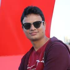 Profil Pengguna Niroj