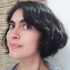 Henkilön Magdalena Alejandra käyttäjäprofiili