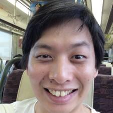 Profil utilisateur de Kazuma