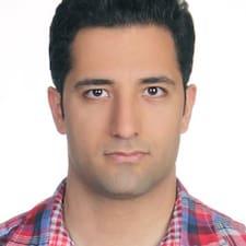 Saeed的用戶個人資料