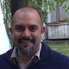โพรไฟล์ผู้ใช้ José David