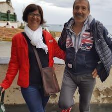 Sylvie & Jacques - Uživatelský profil
