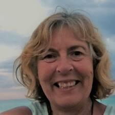 Céline-Marie felhasználói profilja