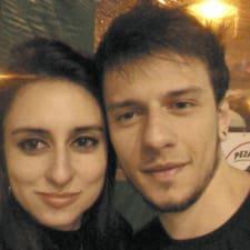 Bruna E Victor User Profile