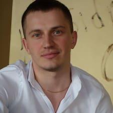 Vasilii的用戶個人資料