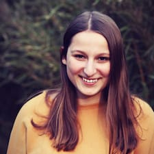 Svenja User Profile
