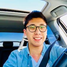 Chun User Profile