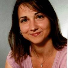 Profil Pengguna Andrea