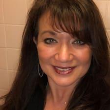 Janis felhasználói profilja