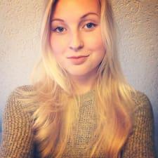 Marie-Sophie - Profil Użytkownika