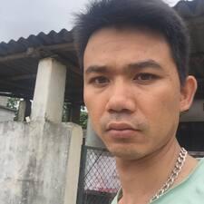Phạm User Profile
