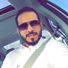 Khalid Brukerprofil