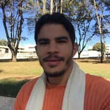 Gebruikersprofiel Joao Pedro Dos
