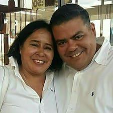 Profil Pengguna Familia Garcia