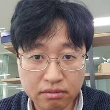 Profilo utente di Hee Je