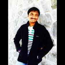 Prashanth - Uživatelský profil