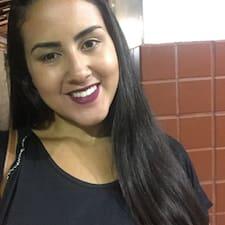 Luiza - Uživatelský profil