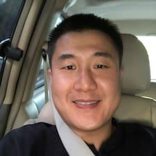 Profil utilisateur de Yubo Tang