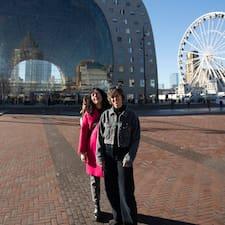 Tania & Silvia