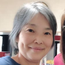Keiko to Superhost.