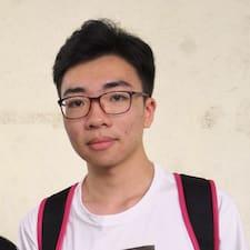 峻宁 User Profile