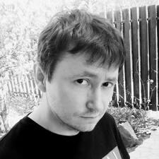 Profilo utente di Алексей
