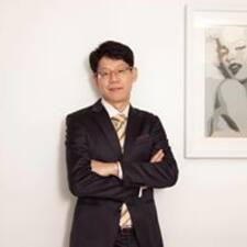 Profil utilisateur de Jong Hoon