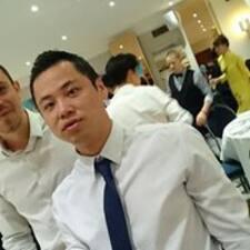Vinh Kullanıcı Profili