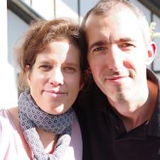 โพรไฟล์ผู้ใช้ Steffi & Carsten