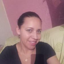 Profil utilisateur de Rosa Elena