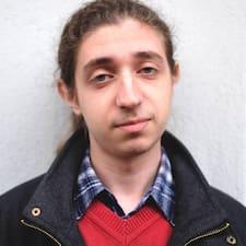 Rares User Profile