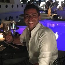 Profilo utente di Mauro Roberto