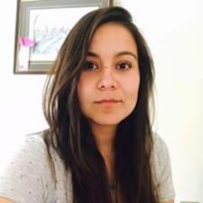 Profil korisnika Victoria