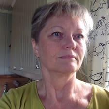 Anne-Lise的用戶個人資料