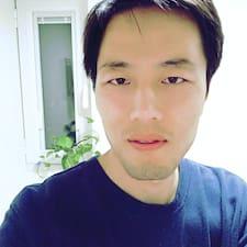 Profil utilisateur de 雪地
