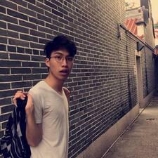 Ruihong User Profile