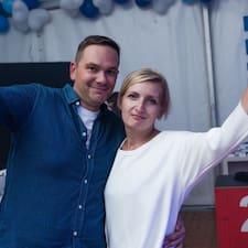 Nutzerprofil von Paweł I Magda