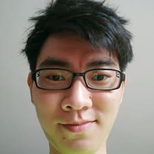 金诚 User Profile