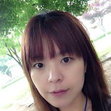 Myoung Hoon User Profile