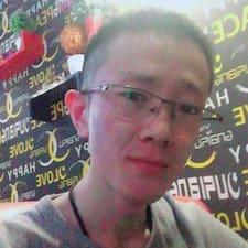 瑞芝 User Profile